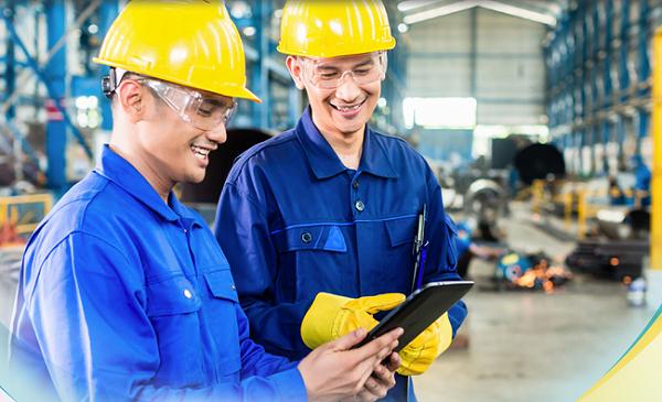 Huấn luyện an toàn nhóm 2 – Người làm công tác an toàn vệ sinh lao động