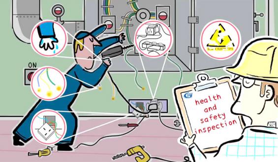 Huấn luyện an toàn điện uy tín chất lượng tại Kiểm định an toàn KV2