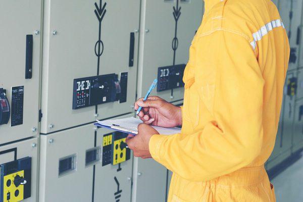 Kiểm định an toàn hệ thống điện