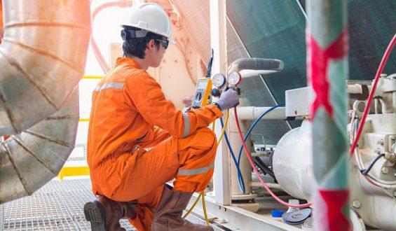 Kiểm định an toàn máy nén khí cần thực hiện như thế nào?