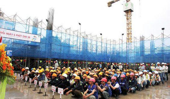 Những đối tượng nào cần huấn luyện an toàn lao động