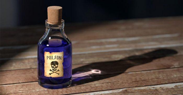 Tại sao huấn luyện an toàn hóa chất lại quan trọng?