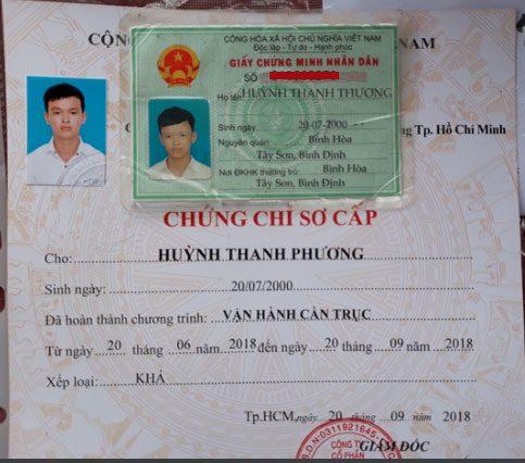 Chung Chi Van Hanh Cau Truc Can Truc