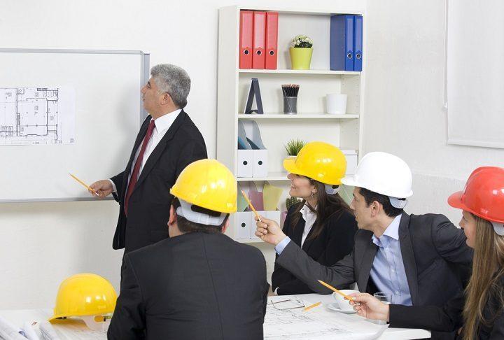 huấn luyện an toàn cho công nhân