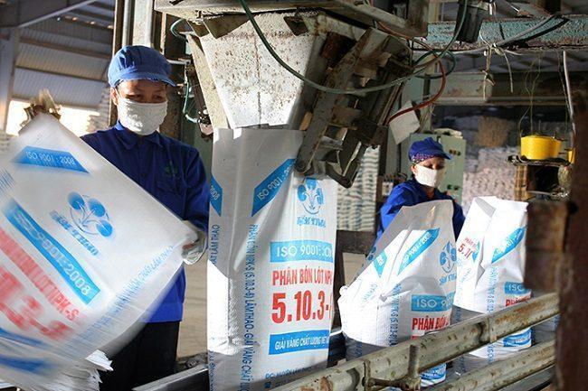 an toàn hóa chất trong công nghiệp