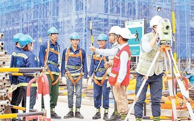 Tổng hợp văn bản quy định về an toàn lao động xây dựng