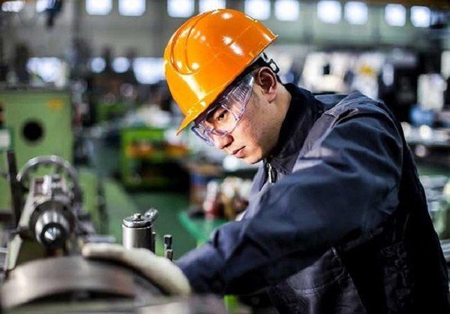 an toàn trong lao động