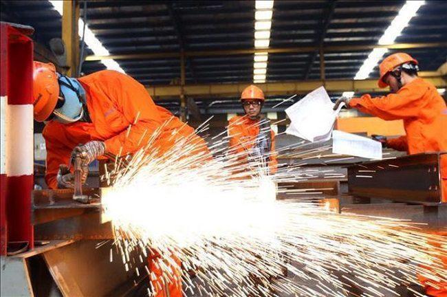 các quy định về an toàn lao động