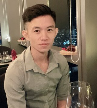 Ceo Tran Thanh Liem