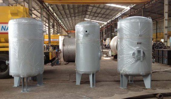 Kiểm định bình khí nén, máy nén khí đúng quy định