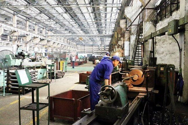 quy định về an toàn lao động