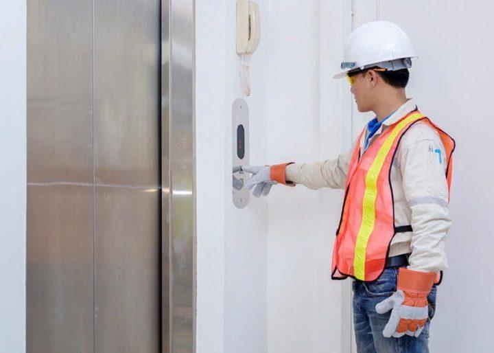 Dịch vụ kiểm định an toàn thang máy UY TÍN CHẤT LƯỢNG nhất năm 2021