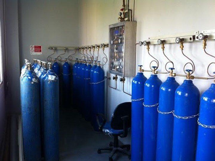 kiểm định đường ống dẫn khí y tế